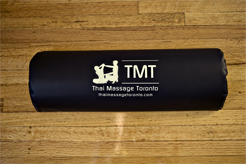Thai Massage Large Neck Bolster