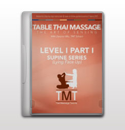 Table Thai Massage level1 part1