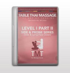 Table Thai massage level1 part2